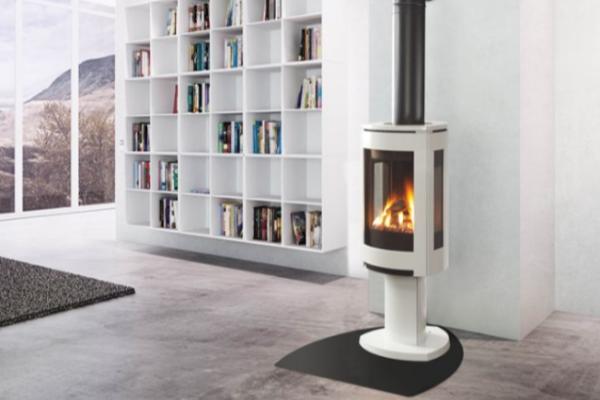 Jotul-Fireplace